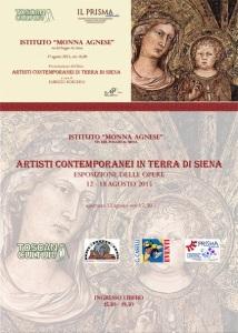 Artisti terra di Siena